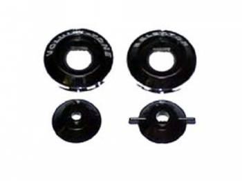 Trim Parts USA - Radio Indicator Bezel Set - Image 1