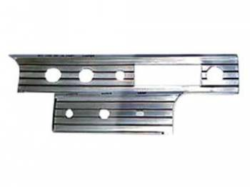 H&H Classic Parts - Dash Facia Trim - Image 1