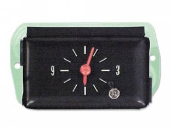 OER (Original Equipment Reproduction) - Clock - Image 1
