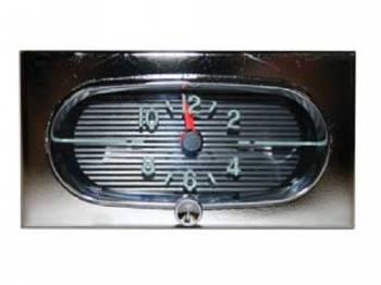 H&H Classic Parts - Clock - Image 1