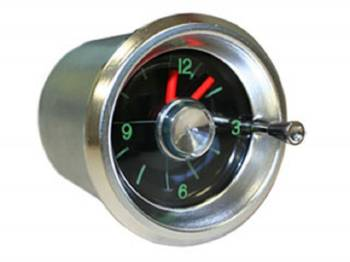OER (Original Equipment Reproduction) - Dash Clock - Image 1