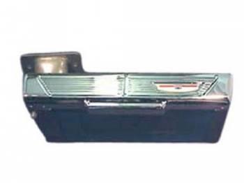 H&H Classic Parts - Tissue Dispenser - Image 1