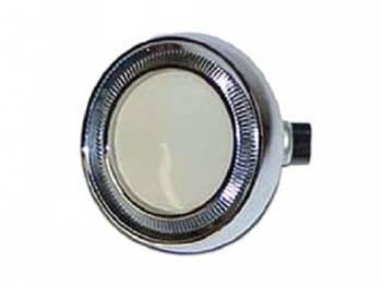 Trim Parts USA - Rear Quarter Lamp Assembly - Image 1