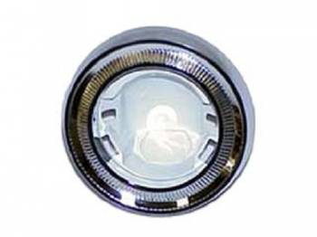 Trim Parts USA - Rear Quarter Lamp Bezel - Image 1