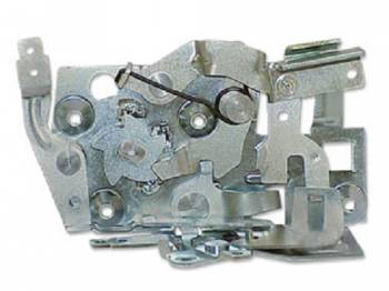 Dynacorn International LLC - Door Latch RH - Image 1