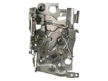 H&H Classic Parts - Door Latch LH - Image 1