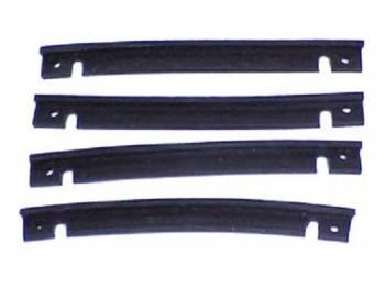T&N - Lower Door Drain Seals - Image 1