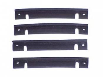 T&N - Lower Door Drain Seals - Image 1