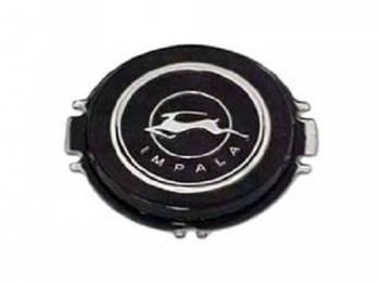 Trim Parts USA - Horn Ring Emblem - Image 1