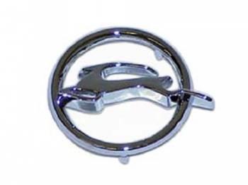 Trim Parts USA - Quarter Panel Emblem - Image 1
