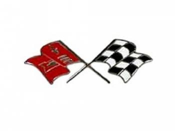 Trim Parts USA - Tailgate Emblem - Image 1