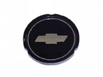 Trim Parts USA - Wheel Cover Emblem - Image 1