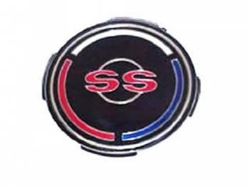 Trim Parts USA - Wheel Cover Emblem - Image 1