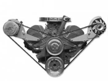 Alan Grove - AC Compressor Mounting Bracket - Image 1