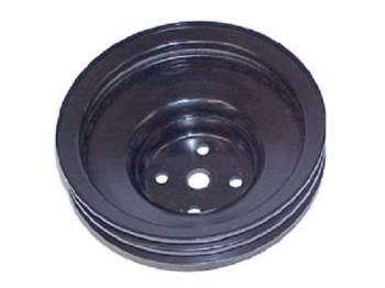 GM (General Motors) - Water Pump Pulley - Image 1