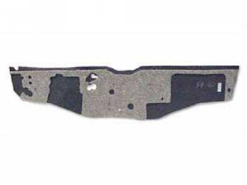 REM Automotive - Firewall Pad - Image 1