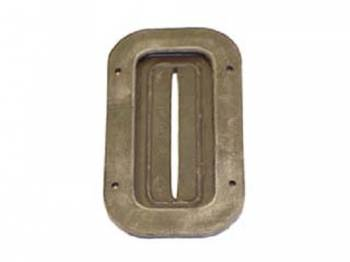 T&N - Shift Lever Floor Mount Selector Seal - Image 1