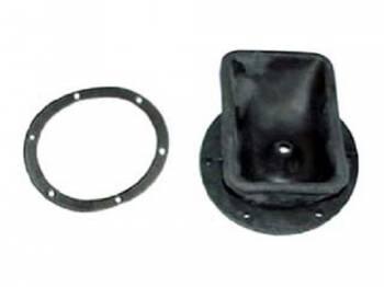 T&N - Floor Shifter Boot - Image 1