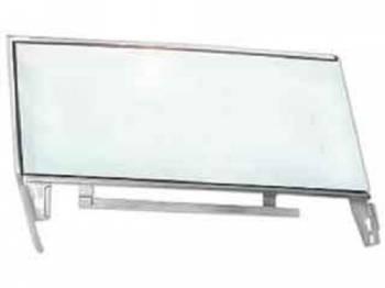 Dynacorn - Door Glass Assembly RH - Image 1