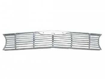 OER (Original Equipment Reproduction) - Lower Grille - Image 1