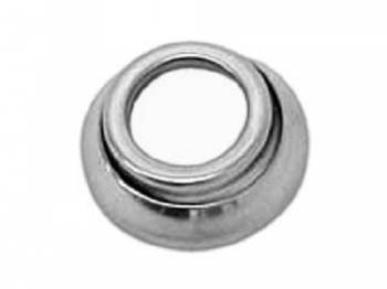 H&H Classic Parts - Door/Window Handle Escutcheon Bezel - Image 1
