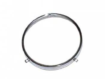 Dynacorn International LLC - Headlight Retaining Ring - Image 1