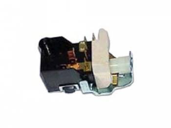 H&H Classic Parts - Headlight Switch - Image 1