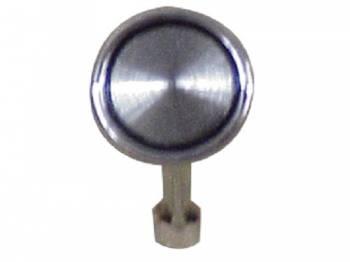 H&H Classic Parts - Headlight Knob & Shaft - Image 1
