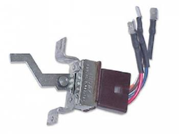 H&H Classic Parts - Heater Switch - Image 1