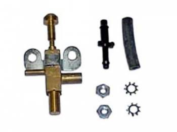 H&H Classic Parts - Heater Valve Switch - Image 1