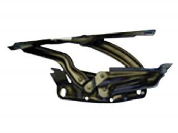 Golden Star Classic Auto Parts - Hood Hinge LH - Image 1