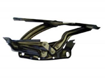 Golden Star Classic Auto Parts - Hood Hinge RH - Image 1