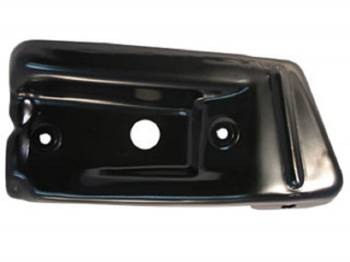 H&H Classic Parts - Hood Hinge Mounting Brace RH - Image 1