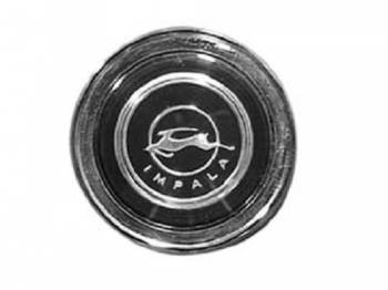 OER (Original Equipment Reproduction) - Horn Button Assembly - Image 1