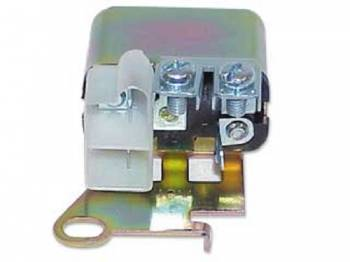 H&H Classic Parts - Horn Relay - Image 1