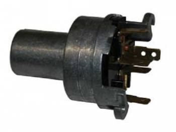 H&H Classic Parts - Ignition Switch - Image 1