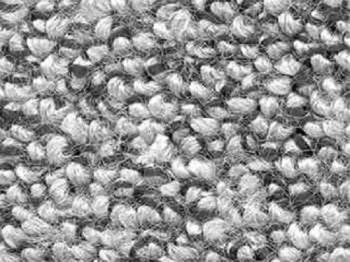 Auto Custom Carpet - Gray Tuxedo Carpet - Image 1