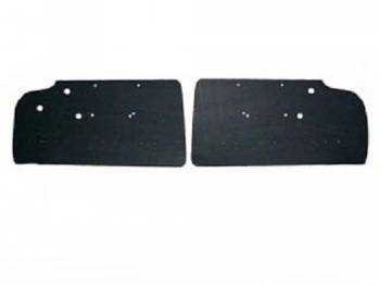 REM Automotive - Card Board Door Panels - Image 1