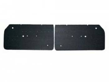 REM Automotive - CardBoard Door Panels - Image 1