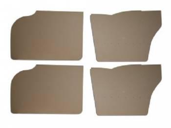 REM Automotive - Door Panel Boards - Image 1