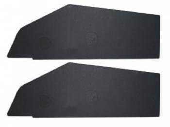 REM Automotive - SAIL Panels - Image 1