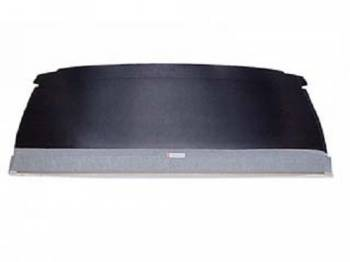 REM Automotive - Package Tray Black - Image 1