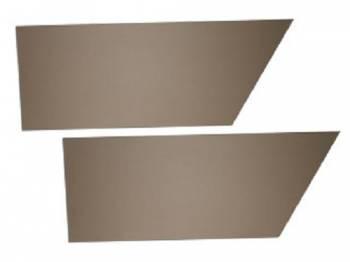 REM Automotive - Quarter Panel Boards - Image 1