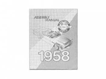 DG Automotive Literature - Factory Assembly Manual
