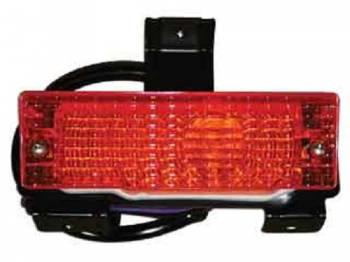 H&H Classic Parts - Parklight Assembly LH - Image 1