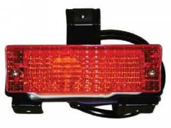 H&H Classic Parts - Parklight Assembly RH - Image 1