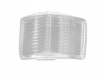 H&H Classic Parts - Front Cornering Light Lens RH - Image 1