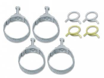 Shafer's Classic Reproductions - Radiator/Heater Hose Clamp Set - Image 1