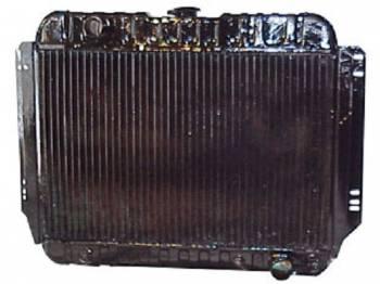 US Radiator - Desert Cooler Radiator (4 Core) - Image 1