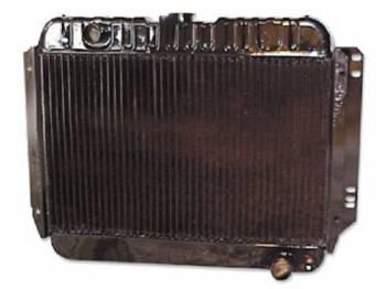 US Radiator - Heavy Duty Radiator (3 Core) - Image 1